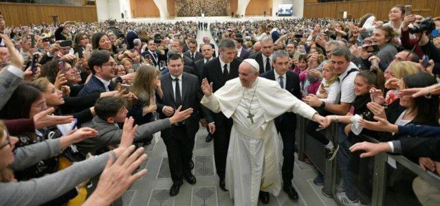 medjugorie papa monsignor hoser
