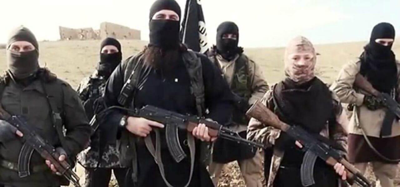 Coronavirus Isis