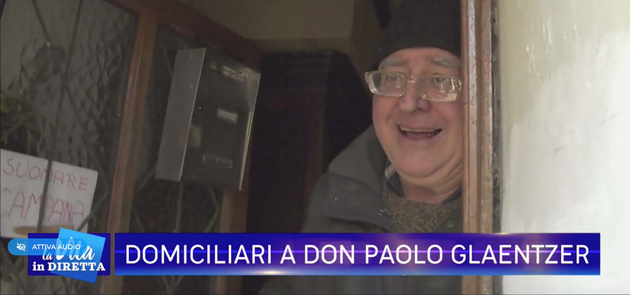 Don Paolo Glaentzer
