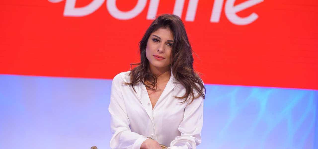 Giulia Cavaglià nuova tronista di Uomini e Donne