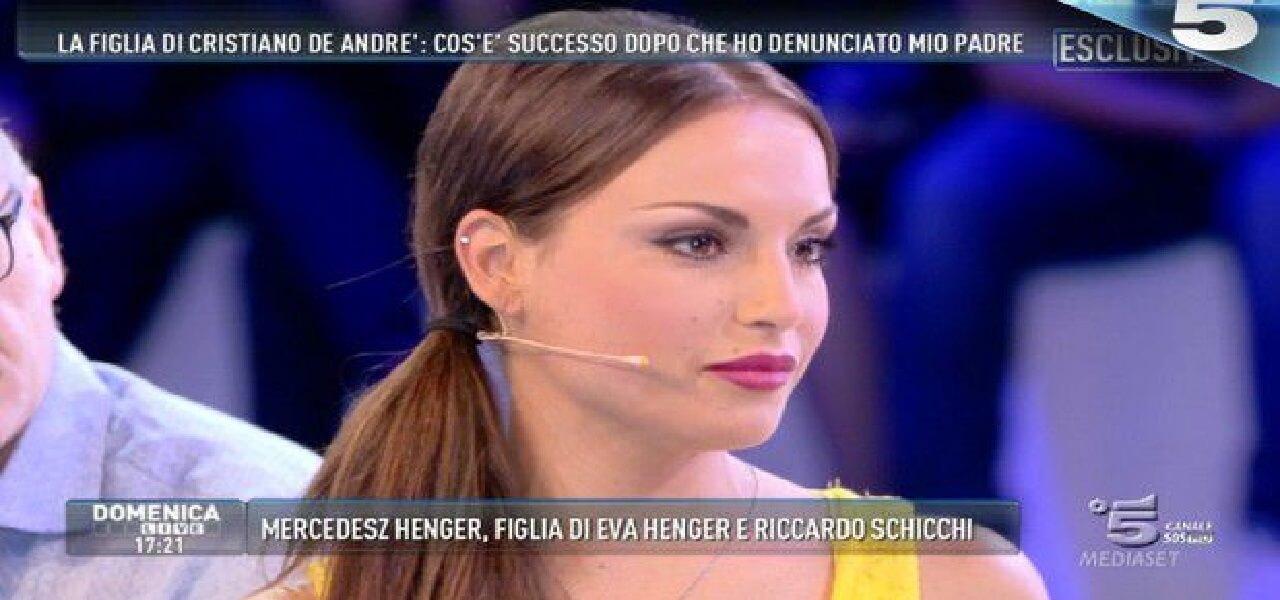 """Francesca De Andrè VS Mila Suarez/ Grande Fratello 16: """"Fatti una ..."""