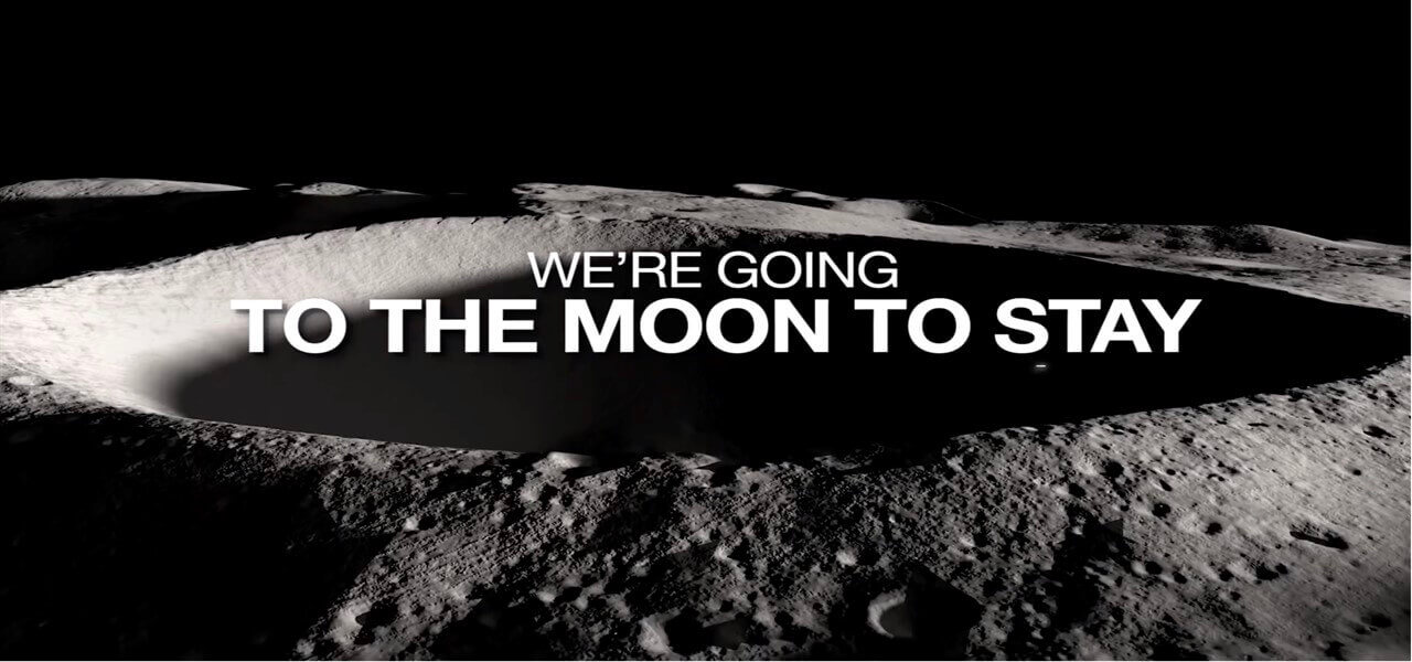 nasa missione luna youtube