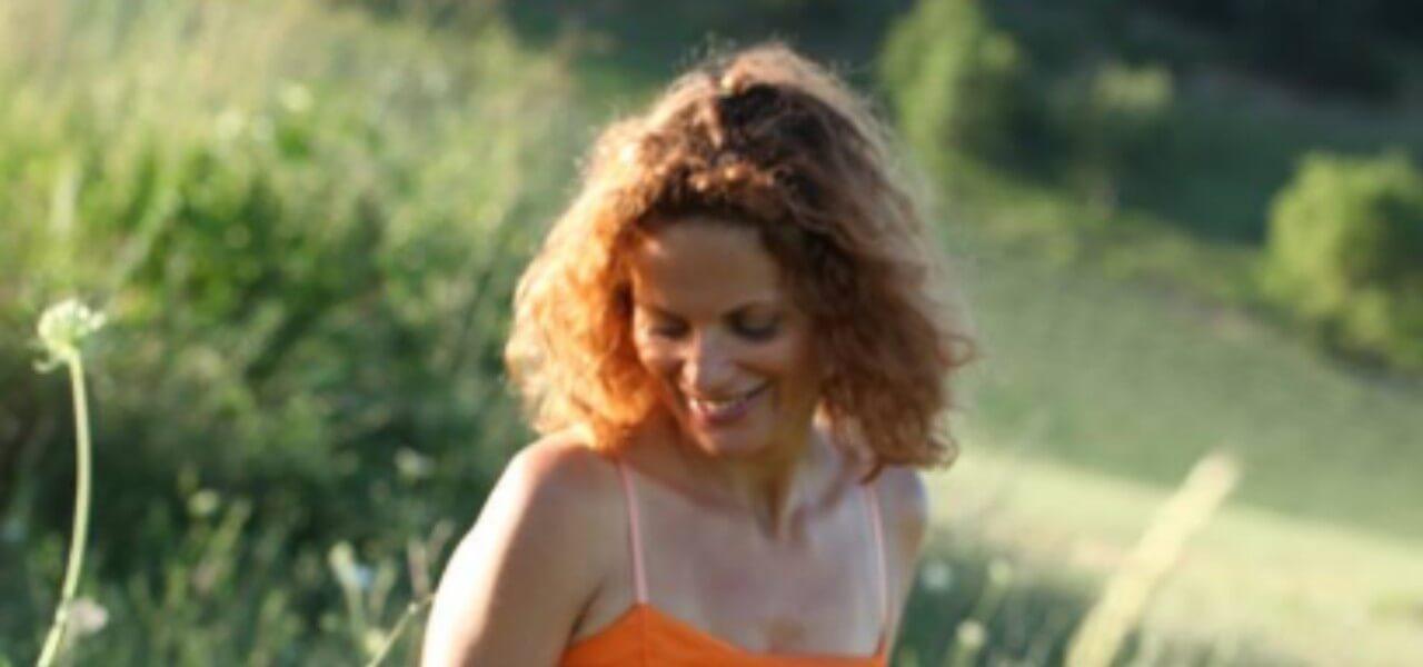 Teresa Giulietti – Scrittrice su commissione per terze persone (S'è fatta notte)