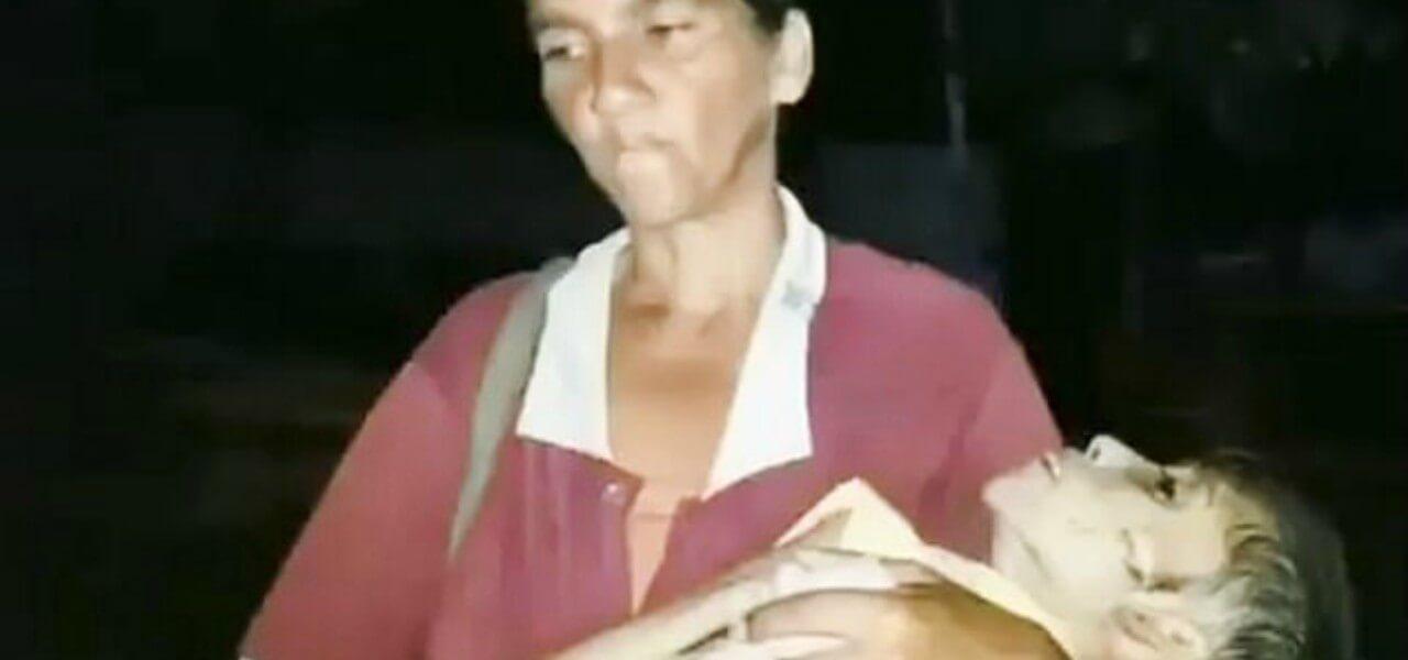ragazzamorta venezuela
