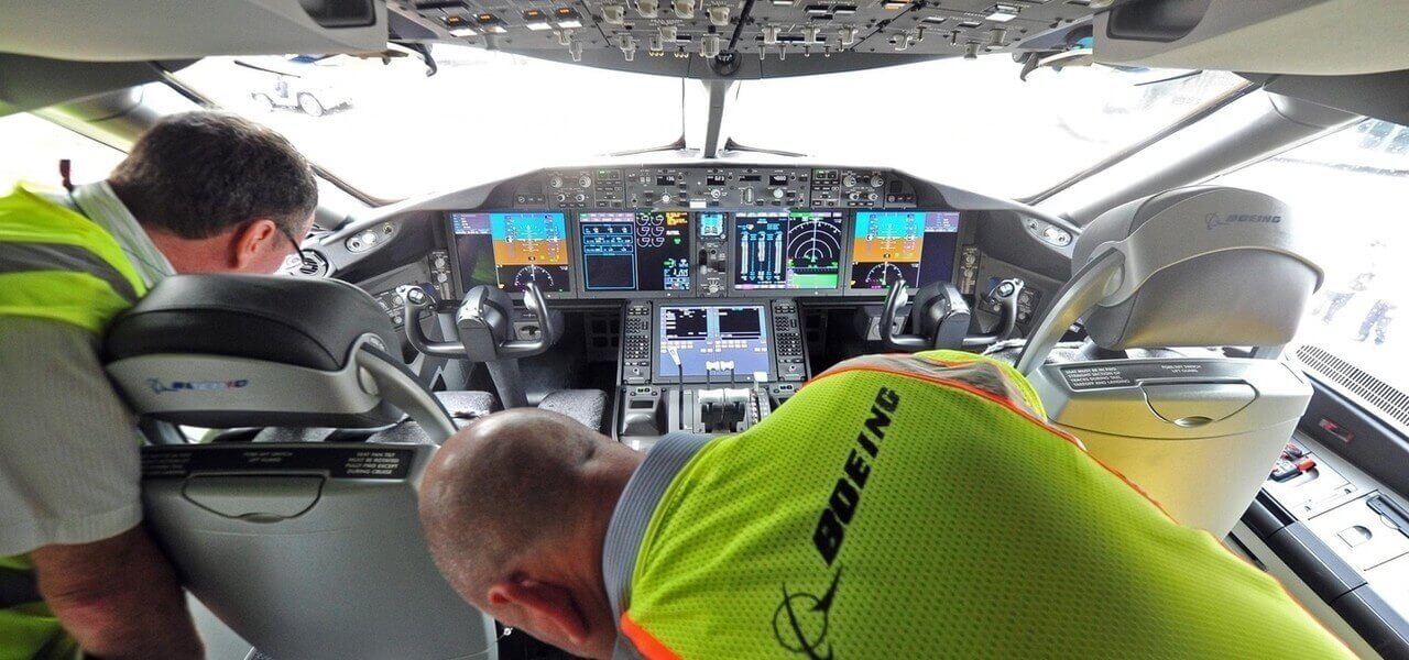 Boeing Cabina Dreamliner Lapresse1280