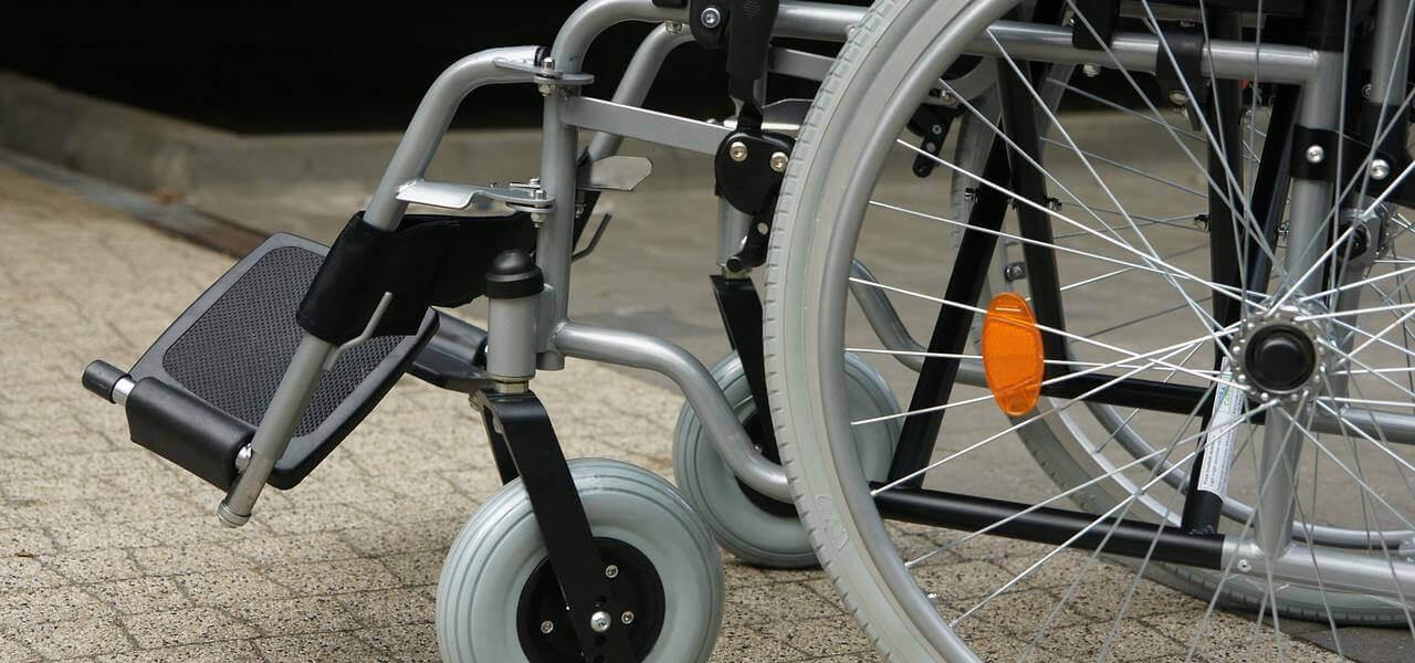 Disabili e carrozzina