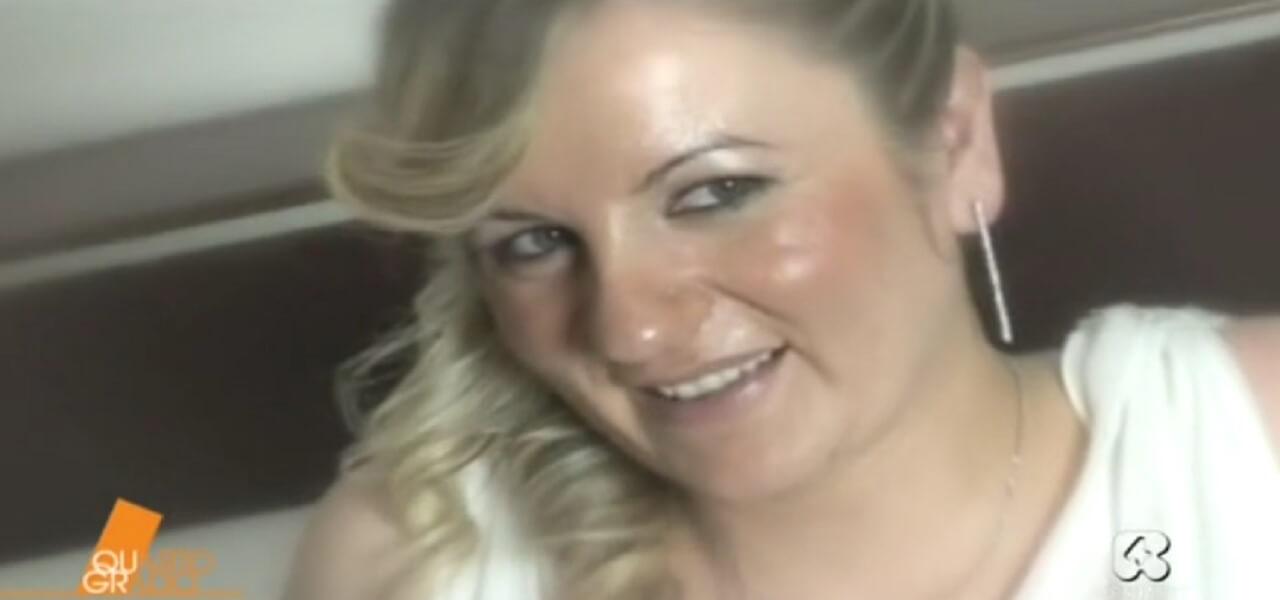 Katia Tondi (Quarto Grado)