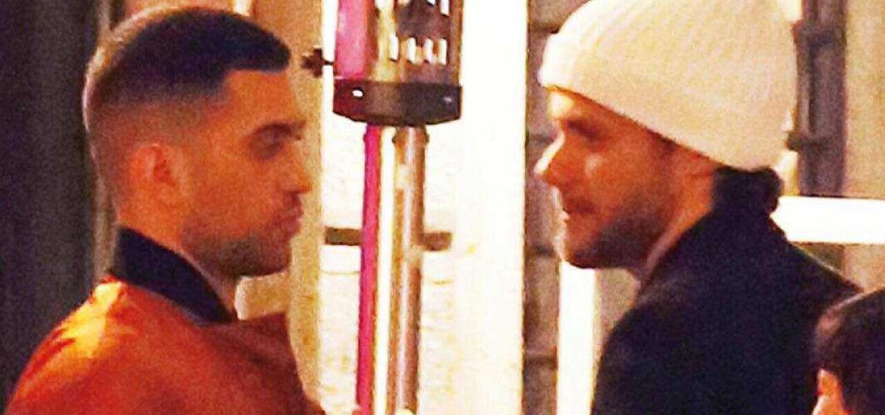 Lorenzo Tobia Marcucci è il fidanzato di Mahmood/ Rivelazioni del ...