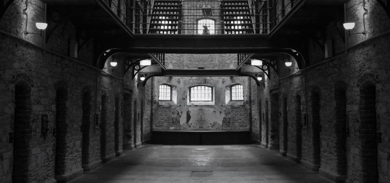 Pena di morte in prigione