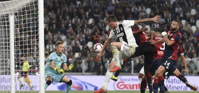 Mandzukic Radu Juventus Genoa lapresse 2019 640x300