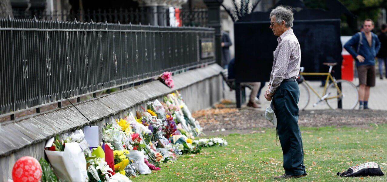 nuovazelanda attentato moschea 3 lapresse1280