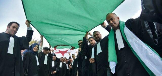 algeria protesta 2 avvocati lapresse1280 640x300