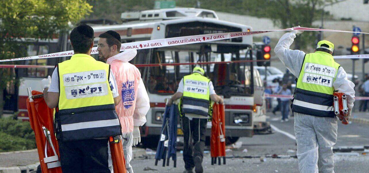 israele terrorismo attentato kamikaze lapresse1280