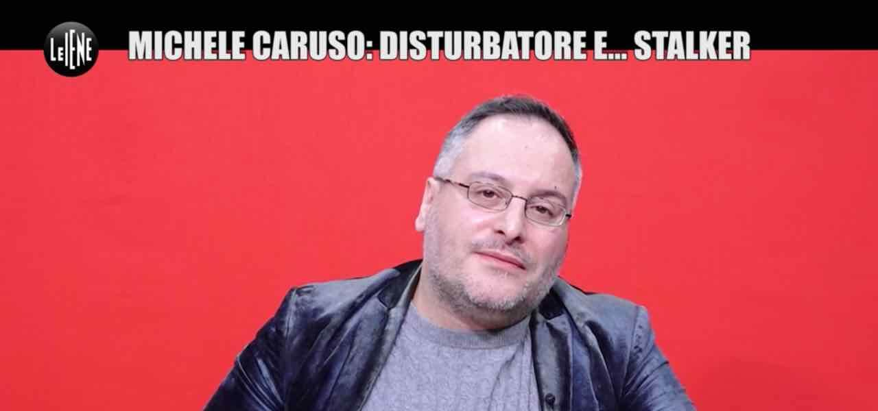 online retailer incredible prices to buy MICHELE CARUSO, DISTURBATORE E STALKER/ Video,