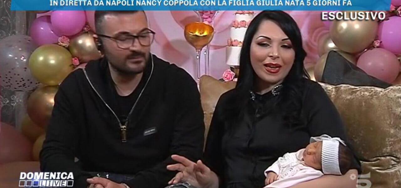 Nancy Coppola