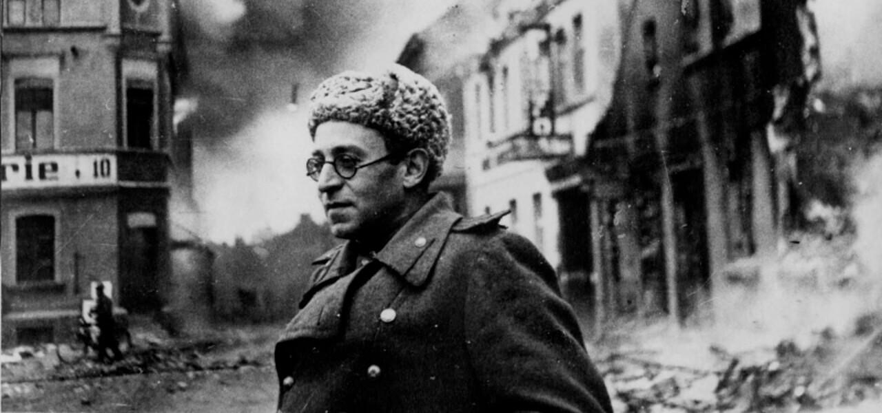 Vasilij Grossman 1945 1280