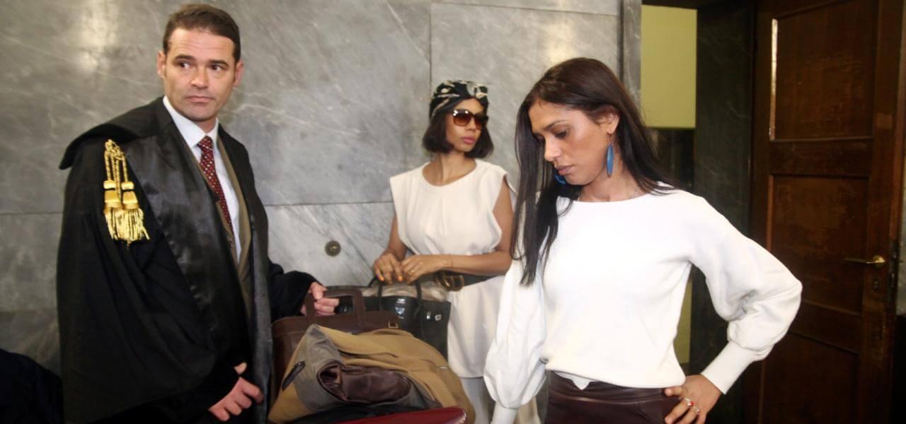 Imane Fadil al processo Ruby