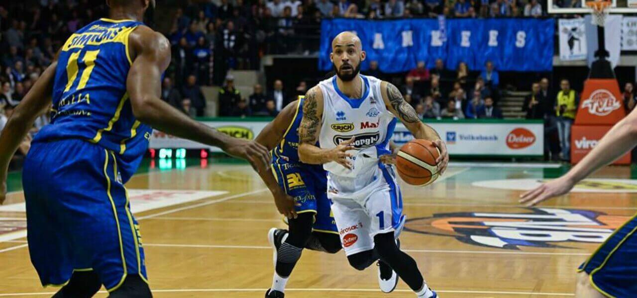 Treviso Basket Calendario.Diretta Treviso Capo D Orlando Risultato Finale 90 72