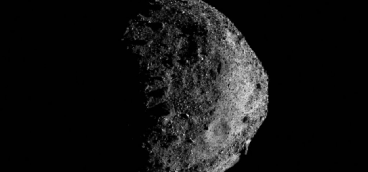 asteroide bennu 2019 twitter