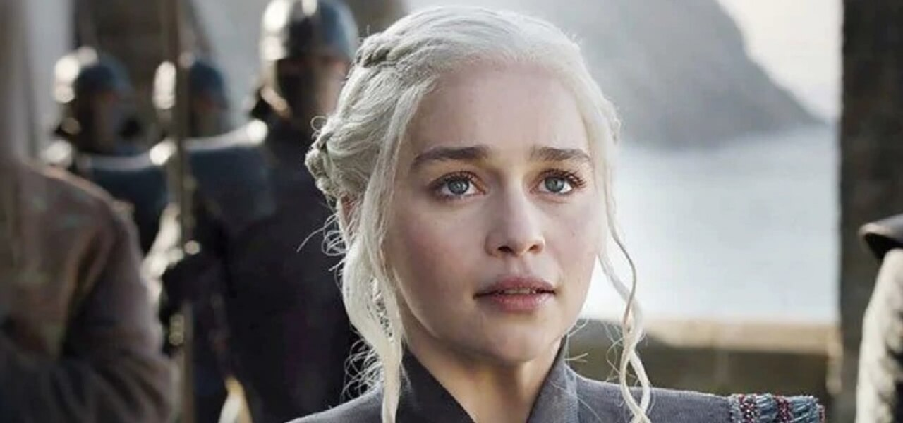 emilia clarke daenerys game of thrones