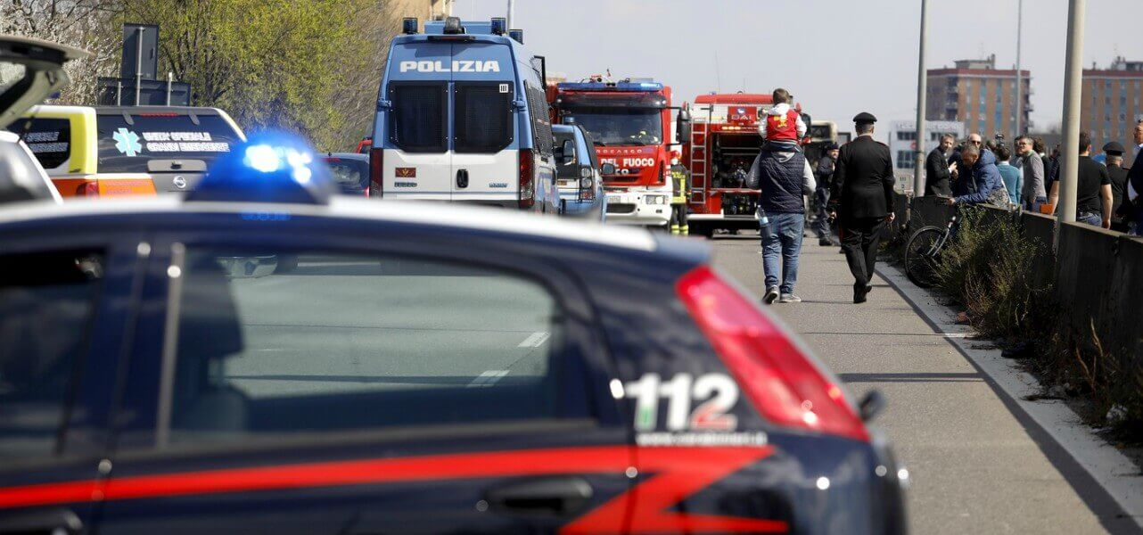 INCIDENTI STRADALI: 44ENNE MORTO A COLOGNO MONZESE/ Investit