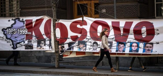 Guerra in Kosovo