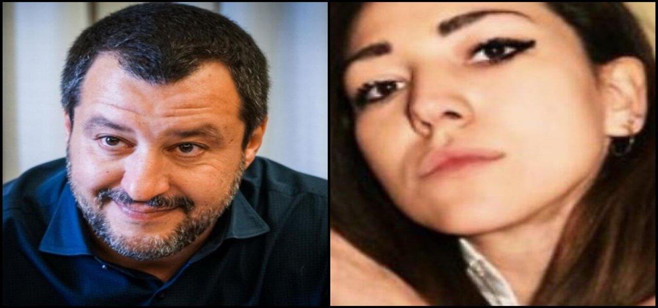Francesca Verdini Fidanzata Di Matteo Salvini?/ La