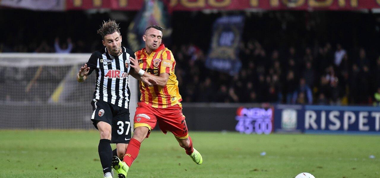 Laverone Letizia Ascoli Benevento lapresse 2019