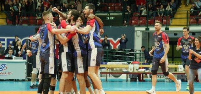 Monza volley