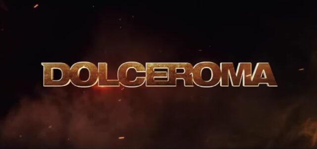 Dolceroma, il nuovo film di Fabio Resinaro