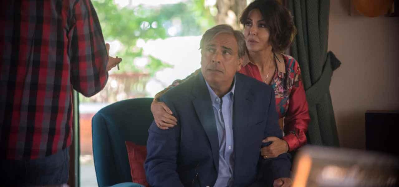 enzo de caro 2019 tv