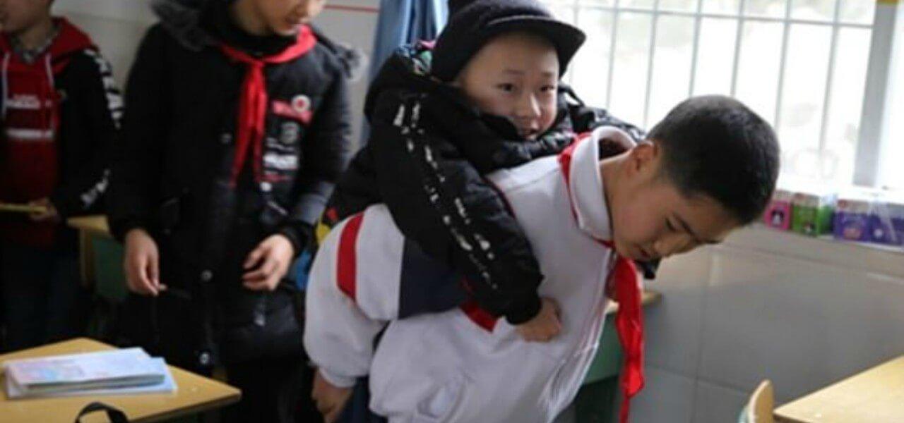 bambini cinesi 1