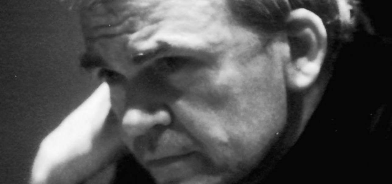 Milan Kundera