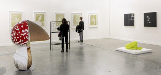 Miart, Fiera d'arte internazionale a Milano