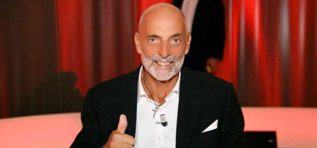 Paolo Brosio al Maurizio Costanzo Show