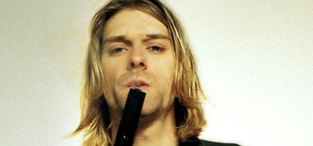 Il suicidio di Cobain