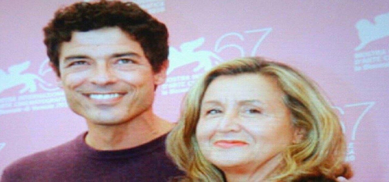 """PAOLA GASSMAN/ """"Mio padre Vittorio? Durante la mia infanzia fu ..."""