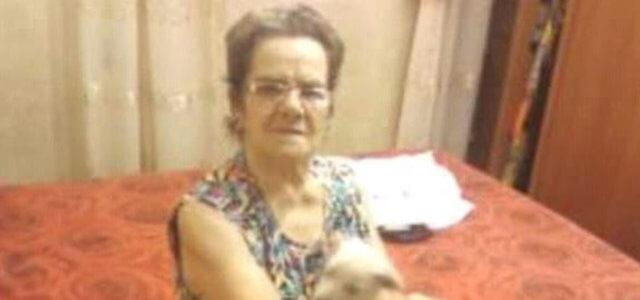 Nonna di Marco Maddaloni
