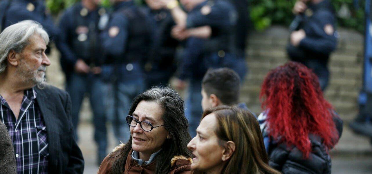 roma periferia quartiere polizia lapresse1280