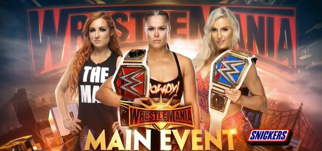 coppie di incontri in WWE incontri vecchie teste ascia