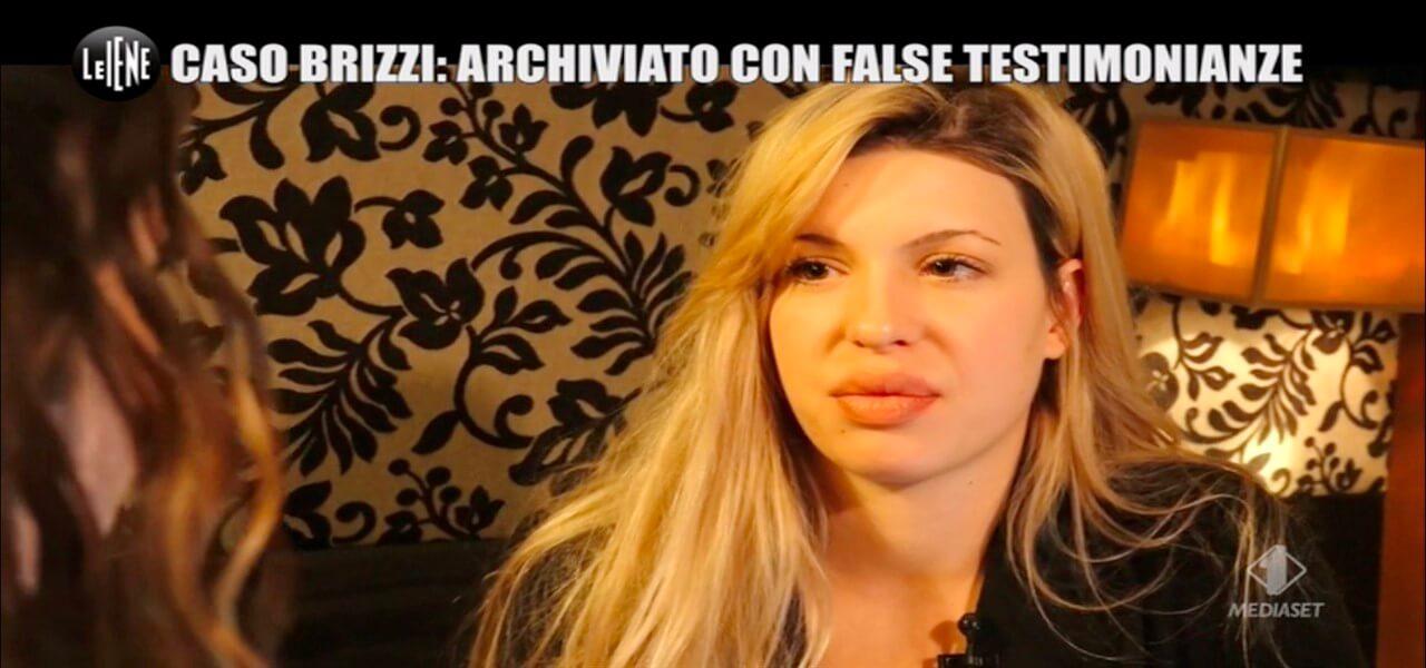"""FAUSTO BRIZZI, TANIA SANCHEZ DIAZ """"RECITAVO""""/ Video Le ..."""