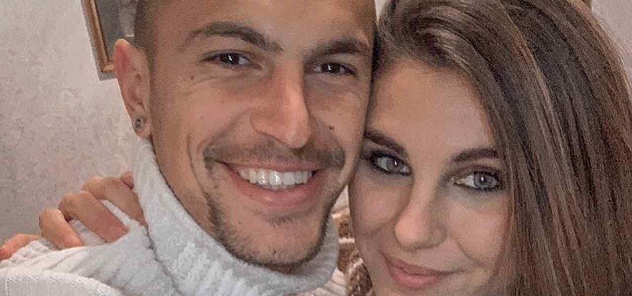 Luis Fabian Galesio fidanzato Ivana Icardi