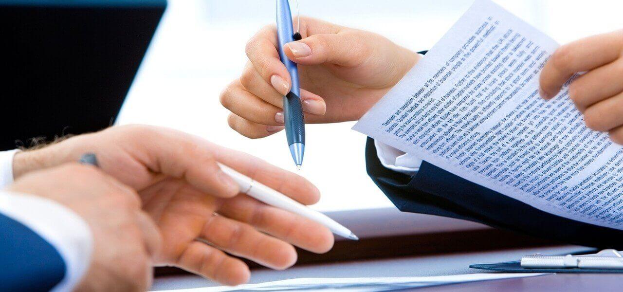 Riunione Lavoro Negoziazione Penne Pixabay1280