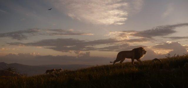 trailer Il Re Leone