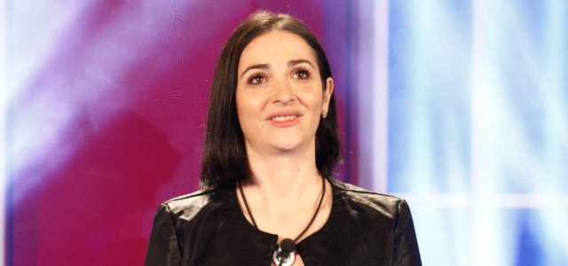 Serena Rutelli