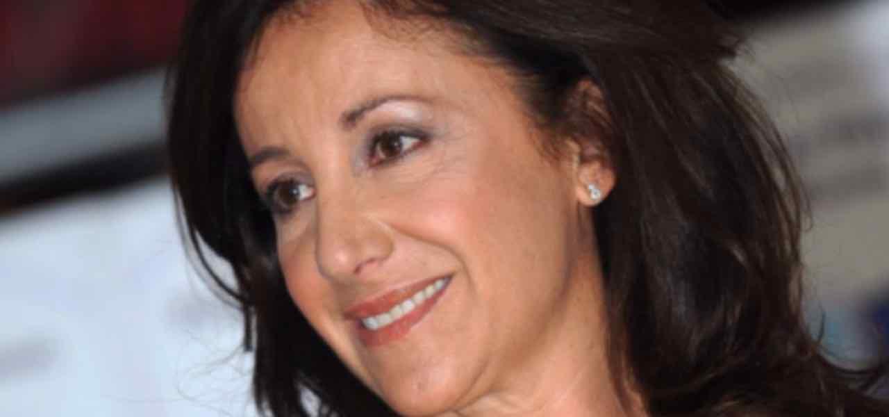 Carla Signoris Grande Amore