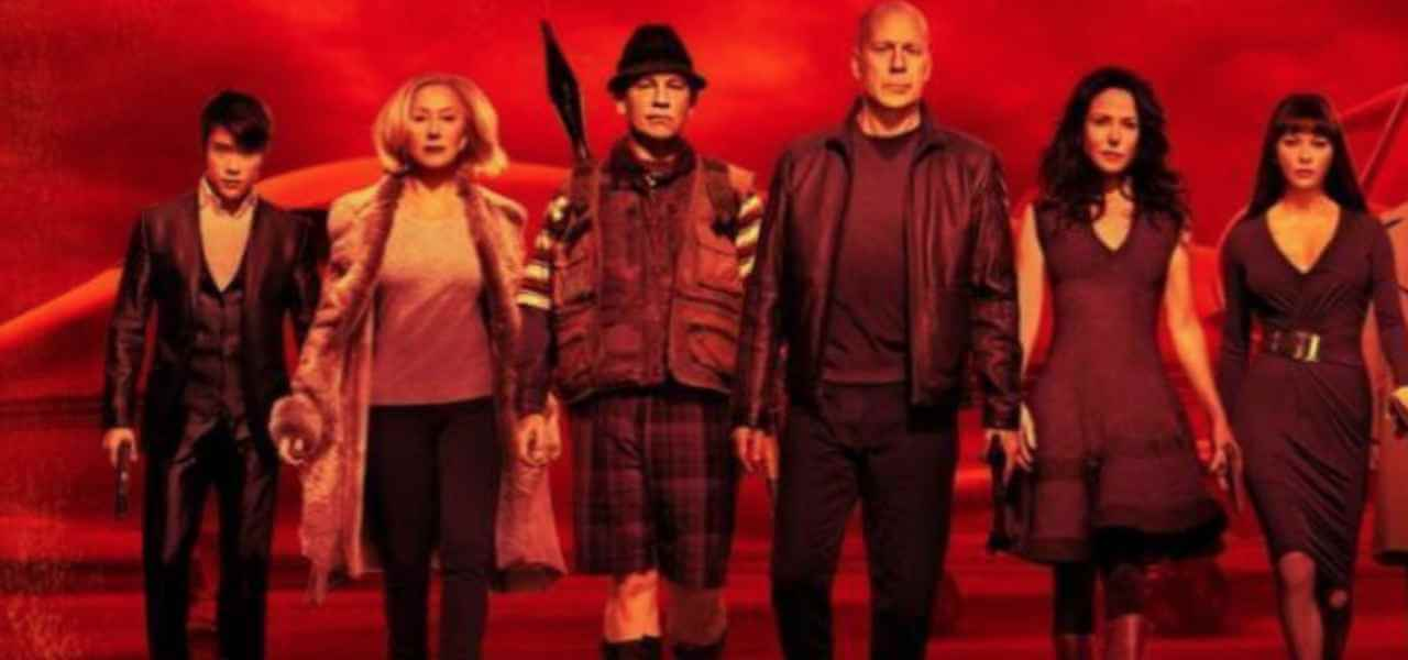 red 2019 film
