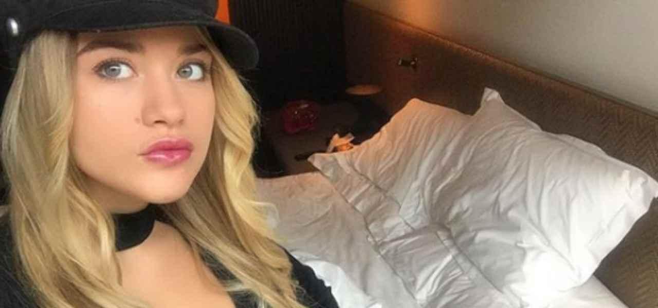sofia calzetti 2019 instagram