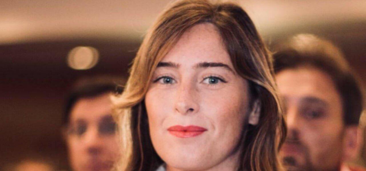 maria elena boschi 2019 facebook