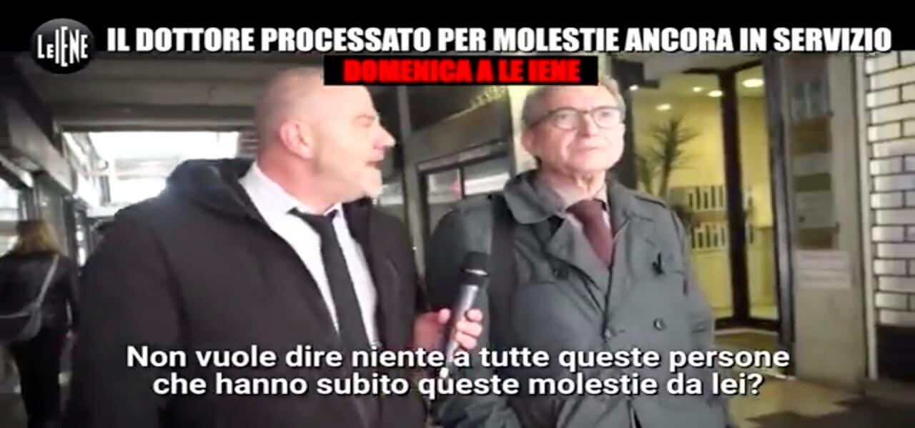 gianfranco de lorenzis 2 iene